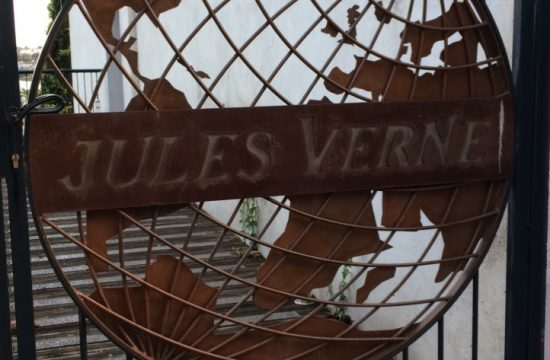 Musée jules Verne