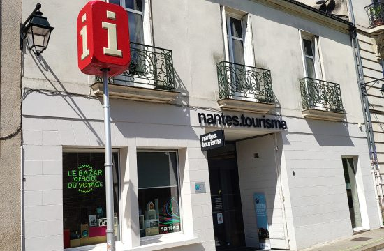 office du tourisme nantes